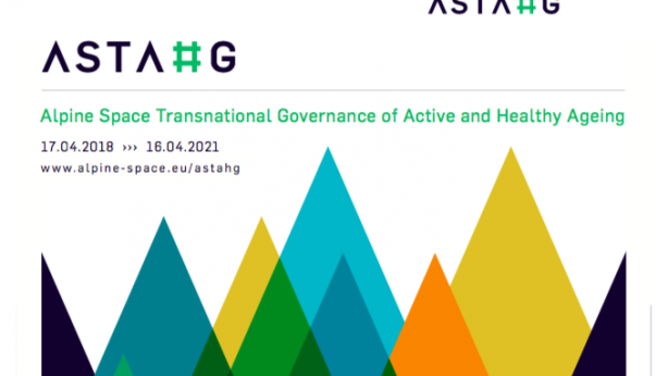 Alpine Space Transnational Governance of Active and Healthy Ageing